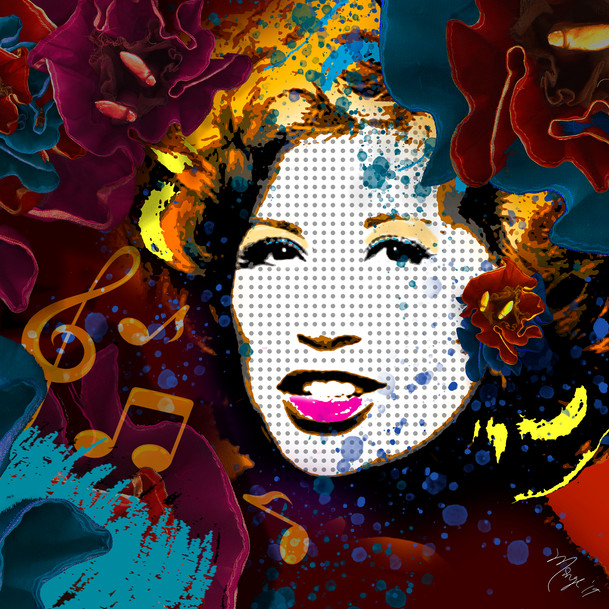 Beverly S. - POPeratic Legend