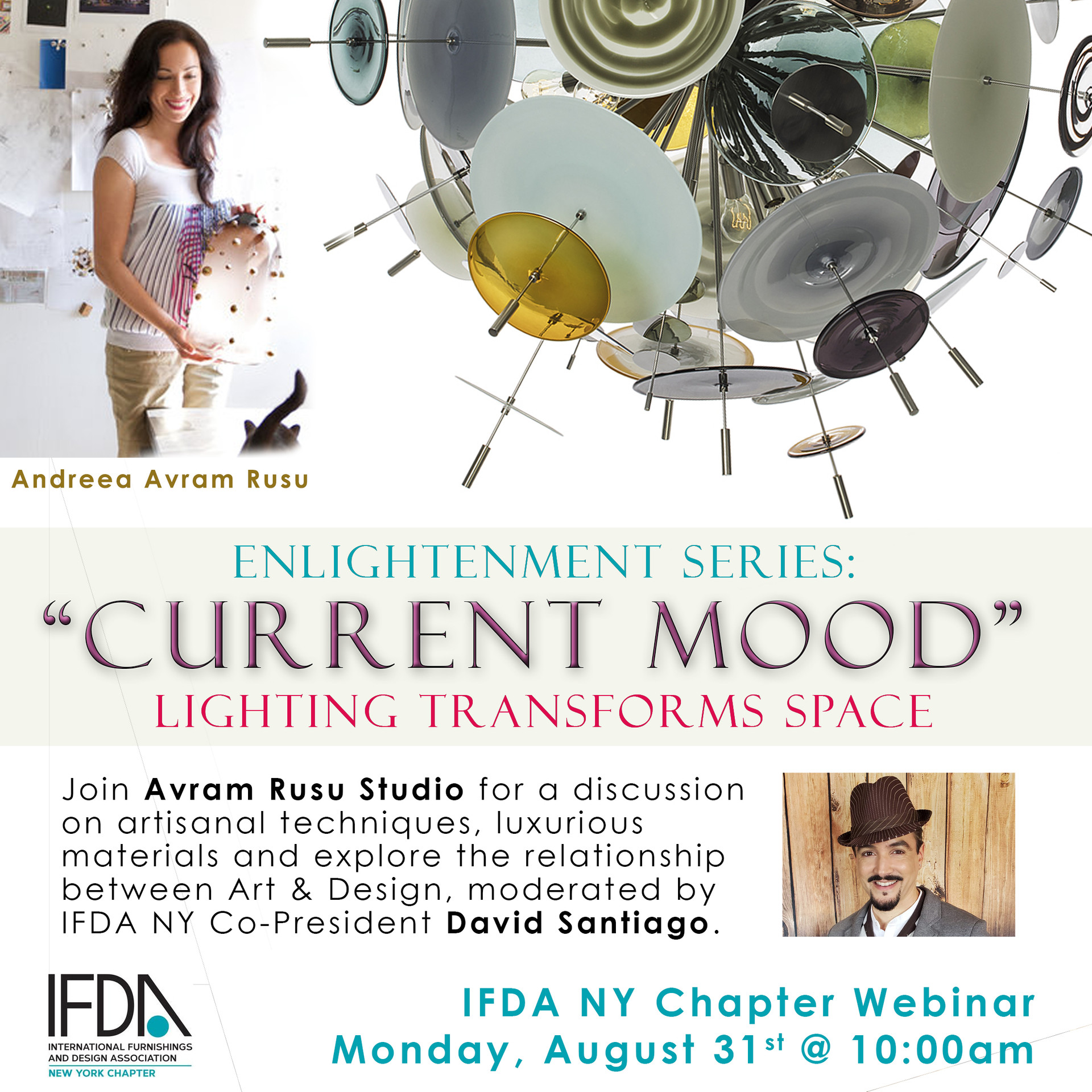 Current Mood - IFDA NY Chapter