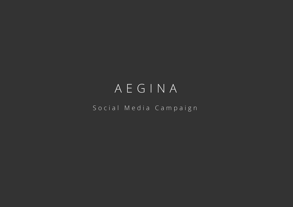 Aegina Concepts