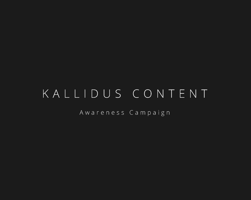 Kallidus Content