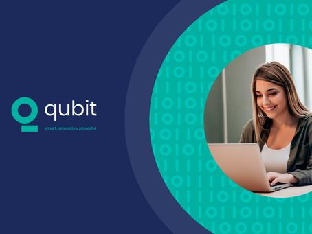 Qubit Brand Creation