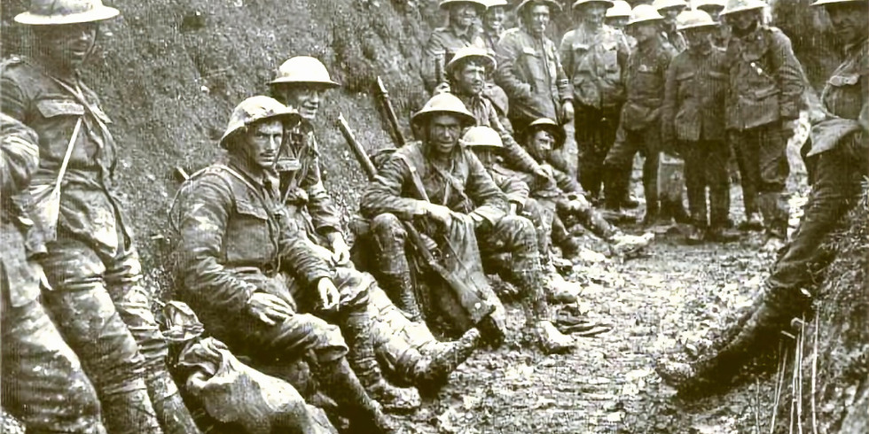 Battle of the Somme Walking Tour (1)