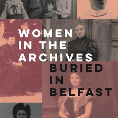 New Women's History Trail For Belfast