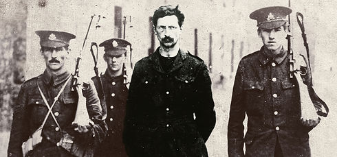 FEATURE_De_Valera_Arrested_Easter_Rising