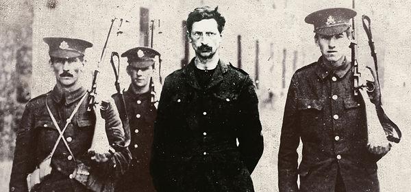 FEATURE_De_Valera_Arrested_Easter_Rising