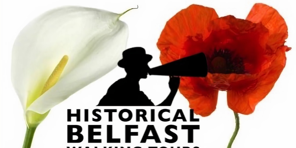 1916 Walking Tour: Stories of the Easter Rising and the Somme