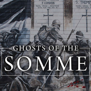 Book Review: Ghosts of the Somme