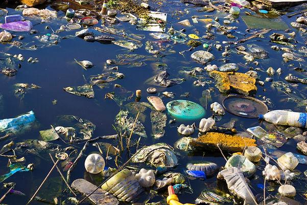 มลพิษสภาพแวดล้อม