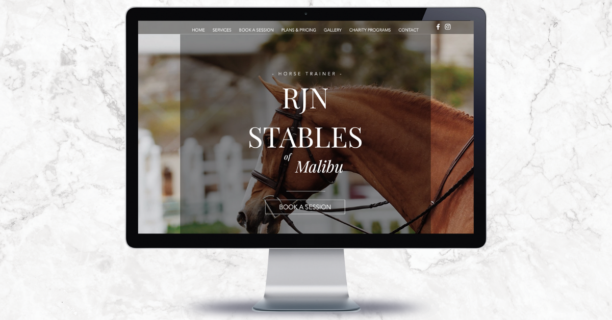 RJN Stables