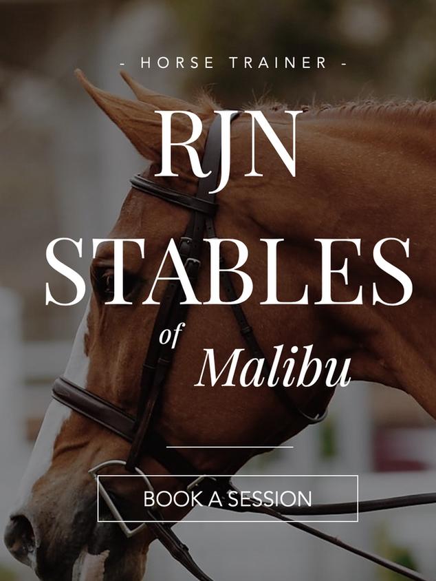 RJN Stables of Malibu