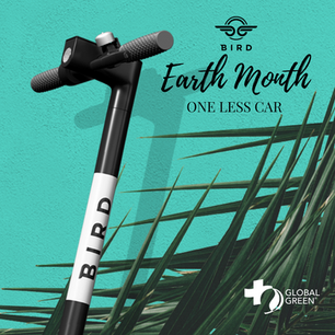 Earth Month Bird Scooters i