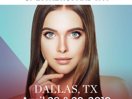 ICES Dallas Show 2019
