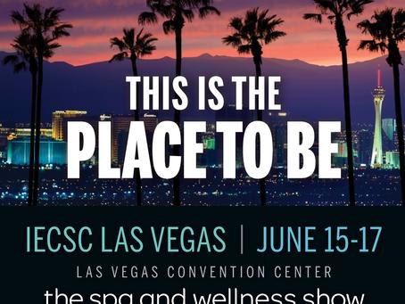 IECSC Las Vegas 2019
