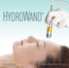 HydroWand Infusion
