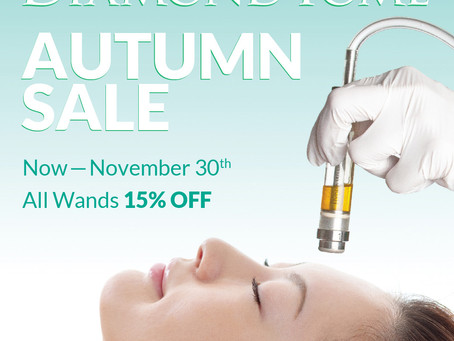 15% off of DiamondTome Wands!