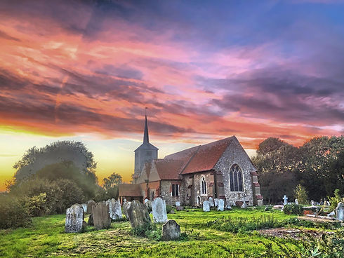 St Laurence Church, Peter Barrett.jpg
