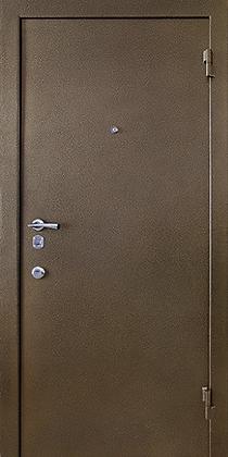 Дверь металлическая входная «Сейф»