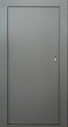 Двери технические и  противопожарные наружные