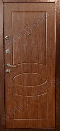 """Дверь металлическая """"Витязь"""" Стандарт"""