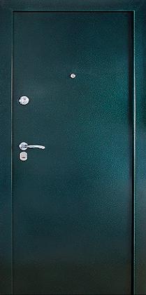 Бронированная взломостойкая  дверь «Бастион»