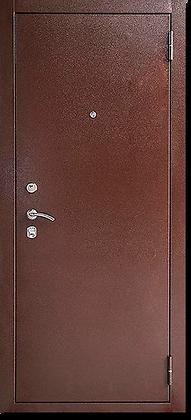 Дверь металлическая «Барьер 1.5»