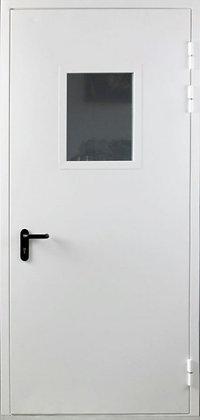 Дверь противопожарная ДМПО EIS-60