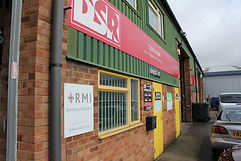 DSR Ford Vauxhall North London Service and Repair 1