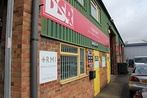 DSR North London Service and Repair 1