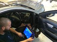 DSR Renault Citroen Peugeot Service & Repair Garage Vauxhall