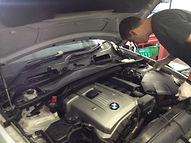 DSR Renault Citroen Peugeot Service & Repair Garage