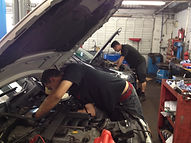 DSR Ford Vauxhall Service & Repair Garage