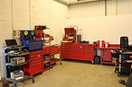 DSR North London Garage Repairs Servicing