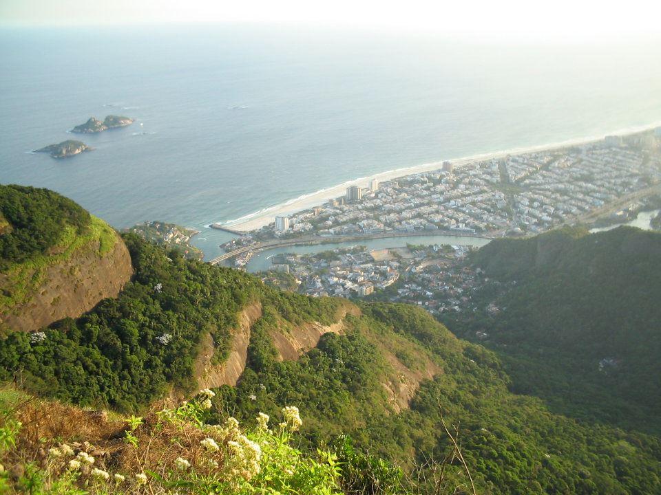 Visual para a Barra da Tijuca