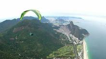 Voo duplo Rio de Janeiro