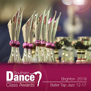 SDC Awards Brighton 2019