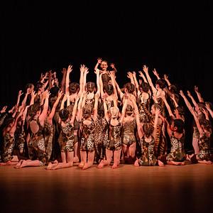 Test Valley School of Dance