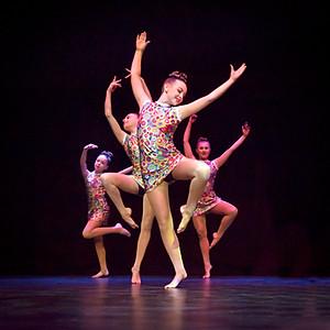 Dexi's Dance Academy