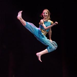 Classique School of Dance