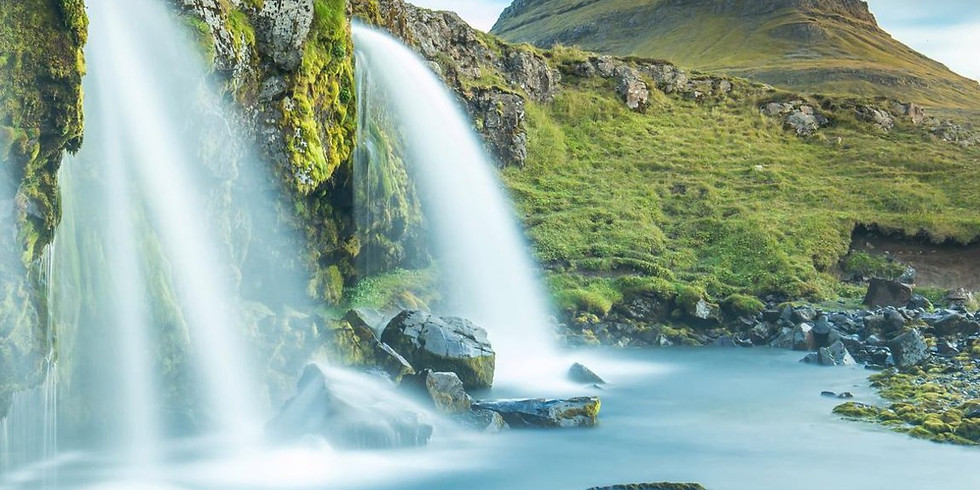 Iceland on Costa Fortuna
