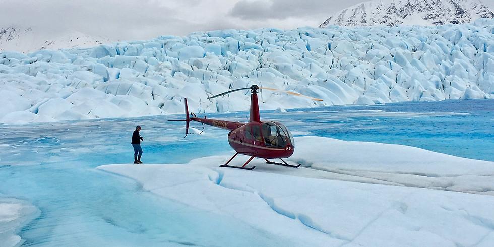 Alaska 7-day on HAL Oosterdam