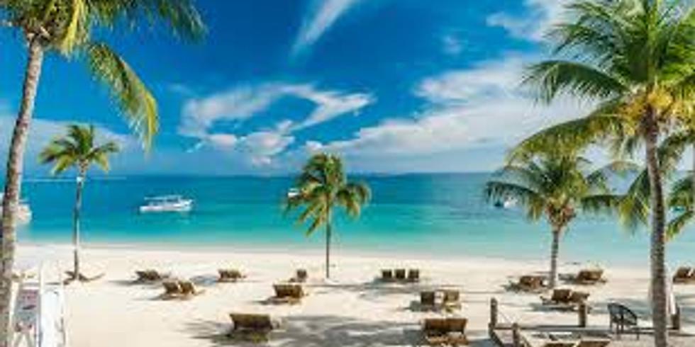 Caribbean 10-day Cruise