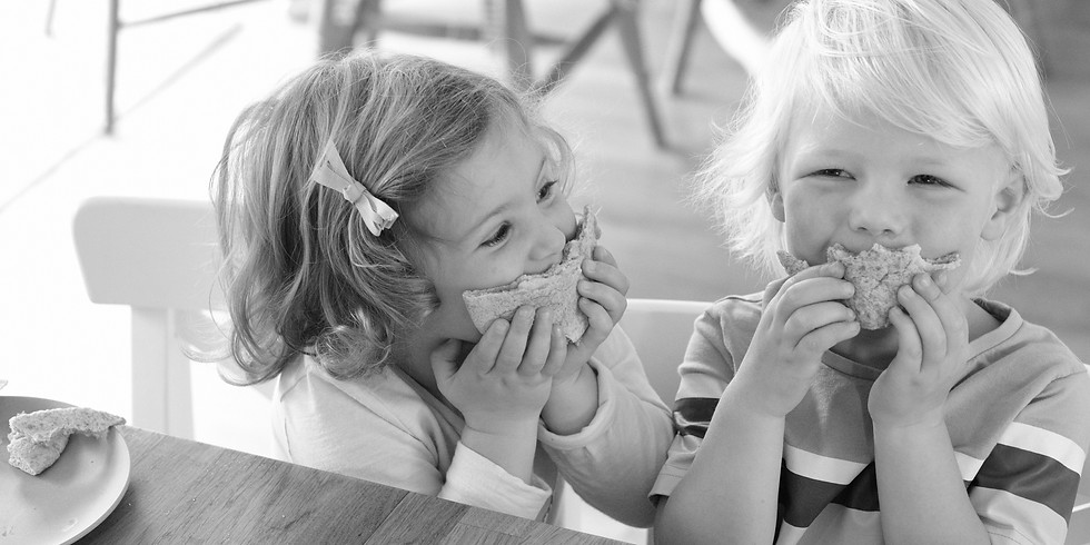 Healthy Family Meals Workshop June