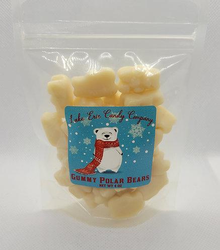 Gummy Polar Bears