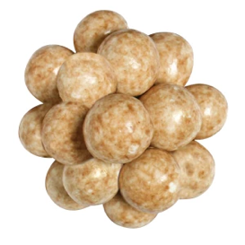 Cafe Latte Malt Balls