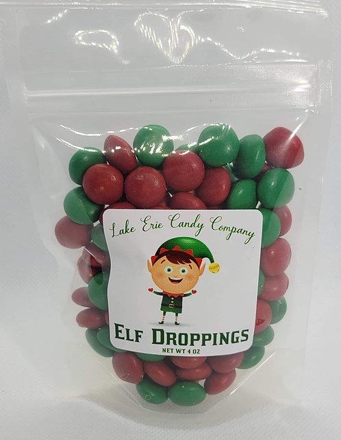 Elf Droppings