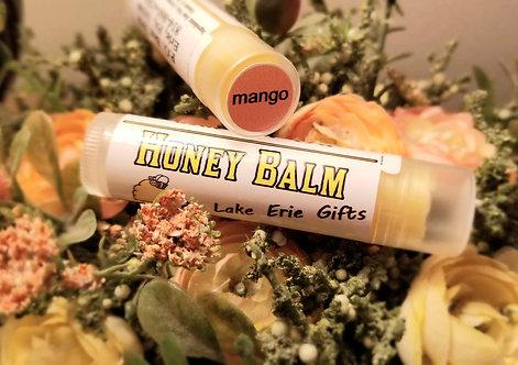 Mango Honey Lip Balm