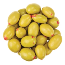 Martini Olives (Chocolate Covered Almonds)