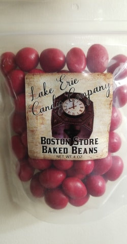 Boston Store Baked Beans