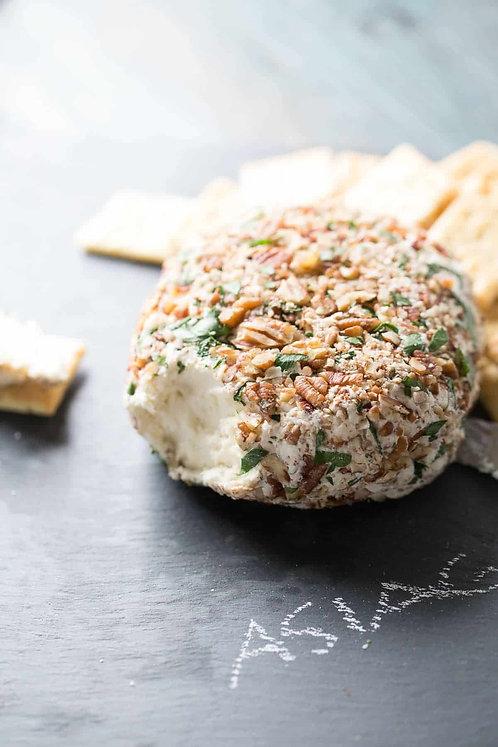 Asiago & Roasted Garlic