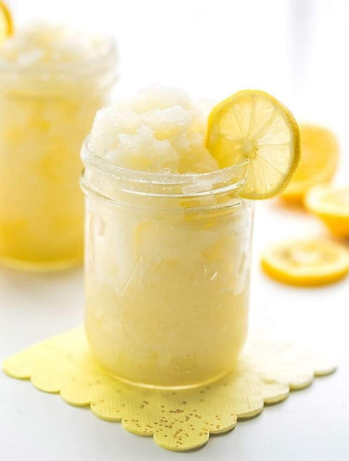 Lemon Drop Wine Slushie Mix